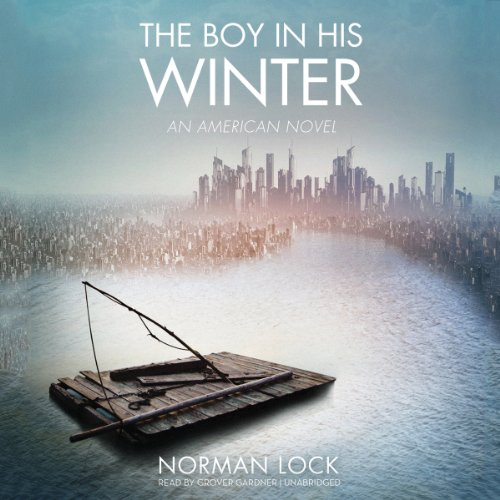 The Boy in His Winter audiobook cover art