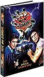 Flic OU Zombie [Édition Collector Blu-Ray + DVD + Livret-Visuel Années 80]