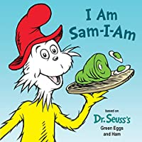 I AM SAM-I-AM (Dr. Seuss's I Am Board Books)