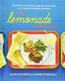 The Lemonade Cookbook: Southern California Comfort Food from L.A. s Favorite Modern Cafeteria