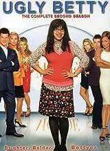 abc ugly betty season 2