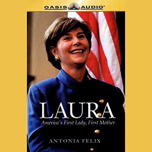 Laura Audiobook By Antonia Felix cover art