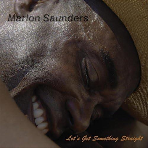 Marlon Saunders