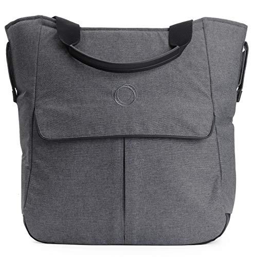 Bugaboo Mammoth Bag, Grau Meliert