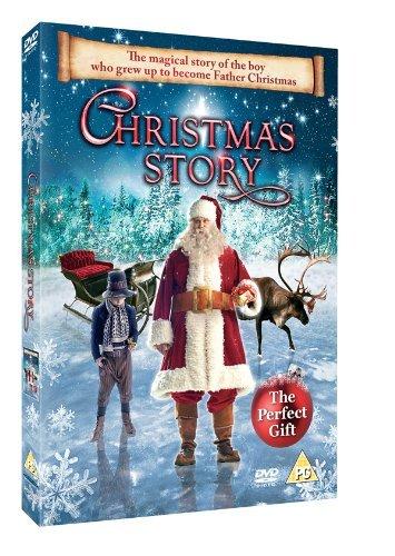 Christmas Story [DVD] by Hannu-Pekka Bjorkman