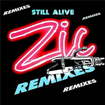 Still Alive (Remixes)