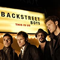 This Is Us by Backstreet Boys (2009-09-30)