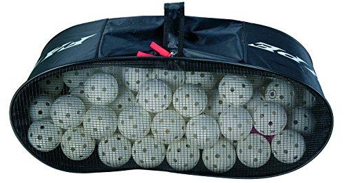 FAT PIPE Floorball Balltasche / Ballsack für bis zu 100 Bälle (Lieferung ohne Bälle)