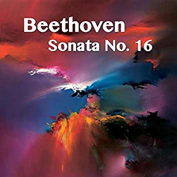 Beethoven Sonata No. 16
