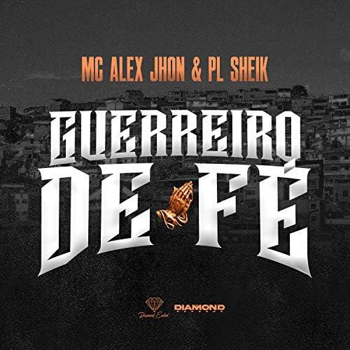 PL Sheik & Mc Alex Jhon