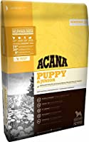 promote your puppy's peak development and conditioning diet rich and varied in fresh whole meats with smaller amounts of fruits and vegetables guaranteed to keep your puppy healthy, happy and strong