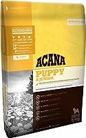 アカナ パピー&ジュニア 子犬用 11.4kg [並行輸入品]