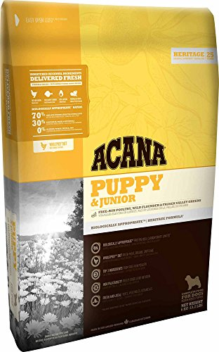 ACANA Puppy Junior Cibo - 6000 g