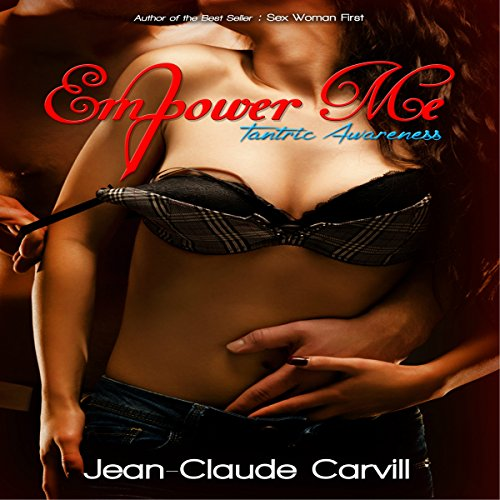Empower Me #2: Tantric Awareness audiobook cover art