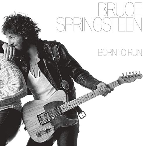 Born To Run [Vinilo]