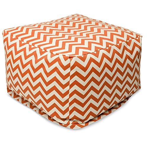 Awesome Check Prices Majestic Home Goods Burnt Orange Zig Zag Ocoug Best Dining Table And Chair Ideas Images Ocougorg