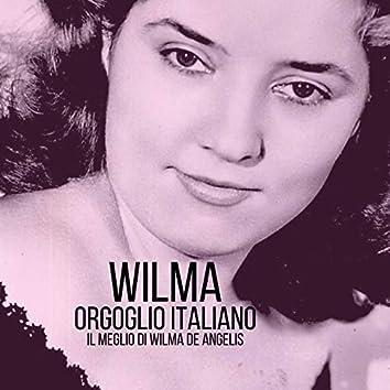 Wilma orgoglio italiano