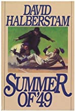 By David Halberstam - Summer of 49 (1989-05-16) [Hardcover]