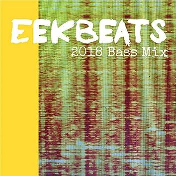 2018 Bass Mix