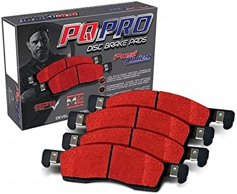 Centric 500.11841 PQ PADS Some reservation Max 89% OFF PRO