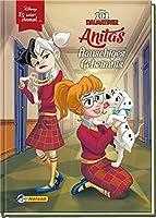 Disney: Es war einmal ...: 101 Dalmatiner: Anitas flauschiges Geheimnis: Eine liebevolle Geschichte wie Anita ihren ersten Dalmatiner rettete - Zum Vorlesen und fortgeschrittenen Selberlesen