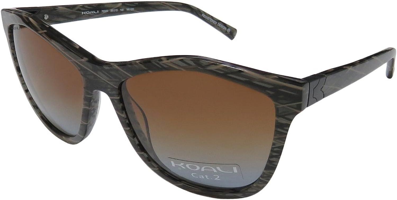 Koali By Morel 7856k Womens Ladies Designer Fullrim Gradient Lenses Sunglasses Shades
