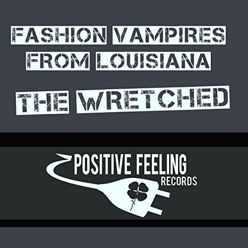 Fashion Vampires from Louisiana
