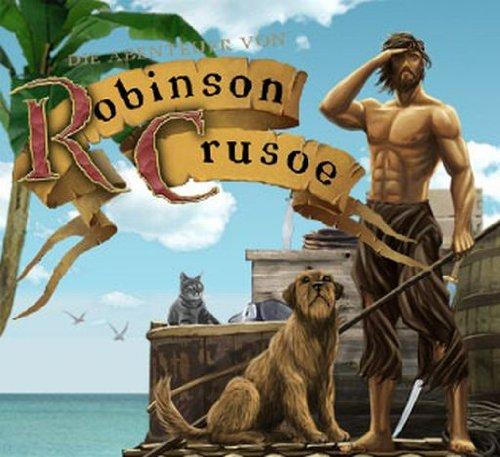 Die Abenteuer von Robinson Crusoe [Download]