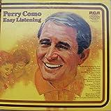 Perry Como - Easy Listening - RCA Camden - CXS-9002(e), Pickwick - CXS-9002(e)