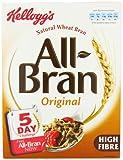Kelloggs All- Bran - 5 x 500 g -