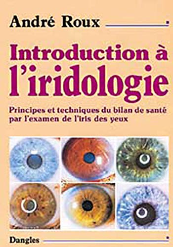 Introduction à l'iridologie