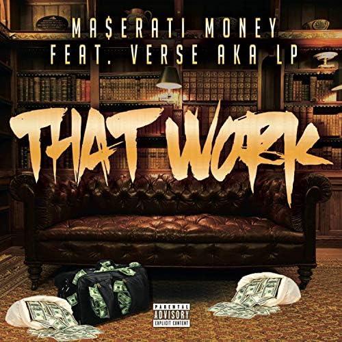 Ma$erati Money