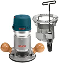 Bosch 1617EVSTB 2-1/4 HP Router and Table Base