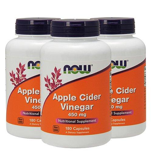 Advantages of Apple Cider Vinegar Capsules