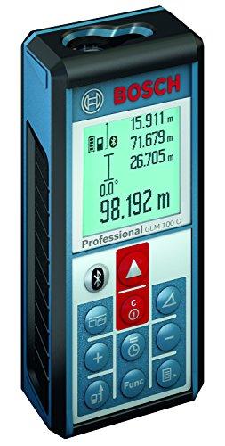 Bosch Professional GLM 100 C Telemetro Laser