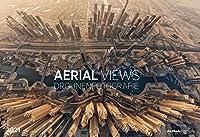 Aerial Views 2021 - Luftaufnahmen - Landschaft - Natur: Drohnenfotografie