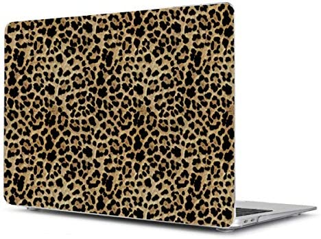 LARTEEN Compatible with MacBook Pro 13 M1 2020 Matte Hardshell Case Cover Model Number A2338 product image