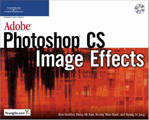 Adobe Photoshop CS Image Effects