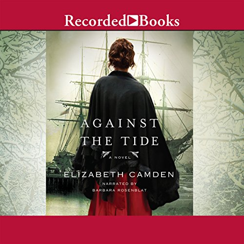 Against the Tide audiobook cover art