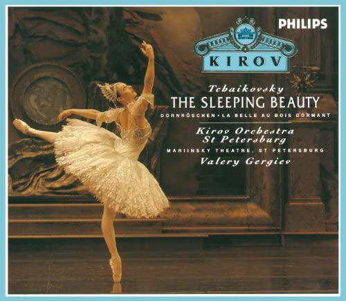 Orchestra of the Kirov Opera, St. Petersburg & Valery Gergiev
