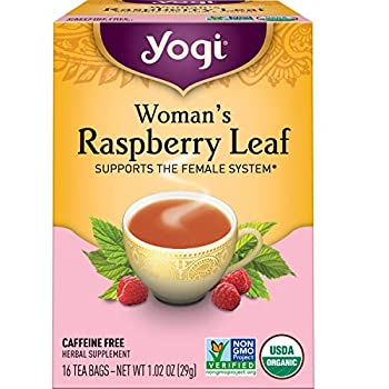 Best yogi raspberry leaf tea Reviews
