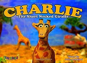 Charlie The Short Necked Giraffe