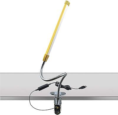 Yedina Lámpara de la Tabla de la protección del Ojo del LED de atenuación, Conveniente