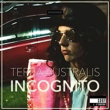 Terra Australis Incognito