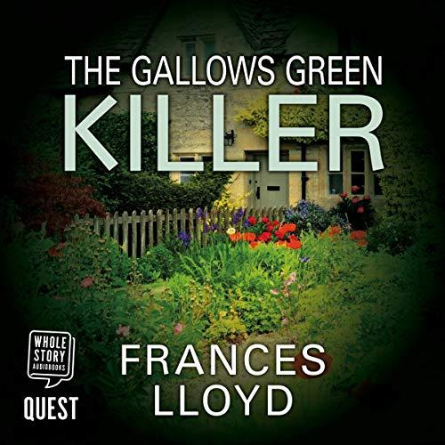 The Gallows Green Killer Titelbild