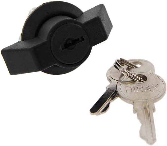 Generac 0D3037 OEM Large-scale sale RV Generator Locking Ranking TOP20 Turning 4 Lock - 1 Latch