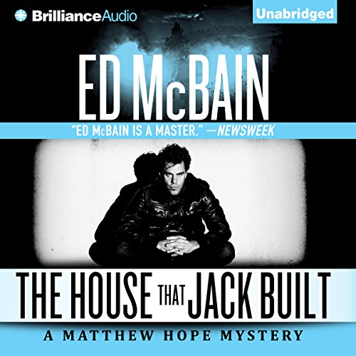 The House that Jack Built audiobook cover art