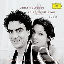 Anna Netrebko & Rolando Villazon: Duets Dlx Spkg