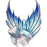 Cola De Sirena para Nadar Conjunto con Cola De Sirena Princesa De Sirena Traje De Baño para Niños/Adultos/Hombres/Mujeres/Piscinas/Fotos/ExterioresNadar(Color:Multicolor 2)