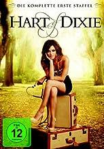 Hart of Dixie - Die komplette erste Staffel [Alemania] [DVD]
